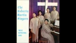 The Roberta Martin Singers - Dark Hours